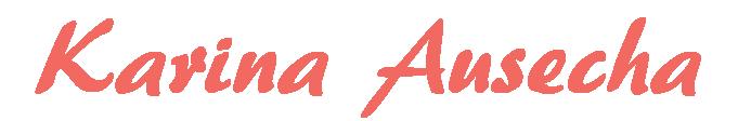 251 geodir logo Logotipo Karina Ausecha actualizado