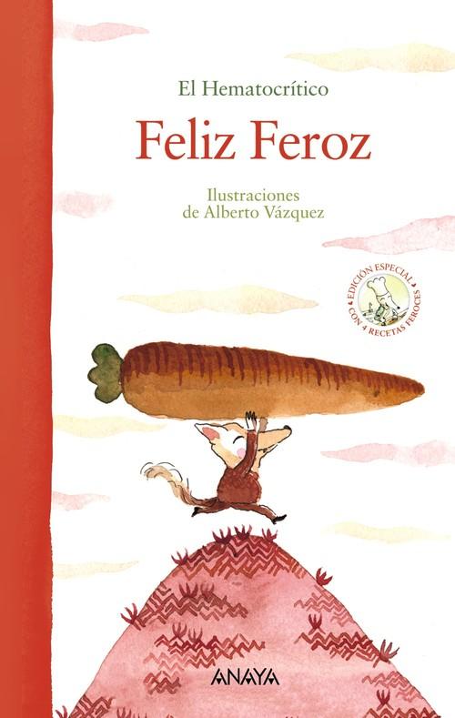 FEliz-Feroz