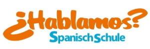 Hablamos Sprachschule Logo 300x98