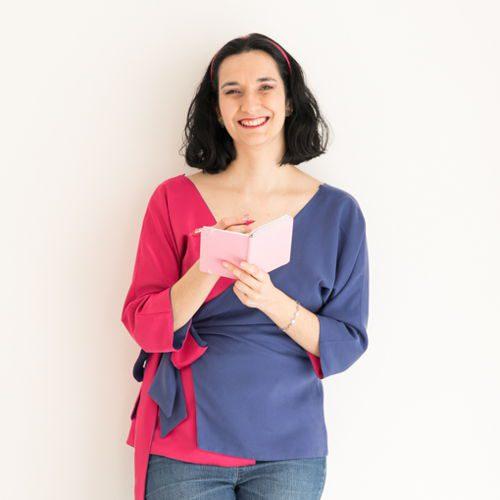 Taisa - Raquel García Arévalo | Emprendedorasymadres.com - Directorio y Academia para emprendedoras